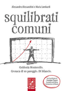 Squilibrati comuni. Guidonia Montecelio. Cronaca di un pareggio. Di bilancio.pdf