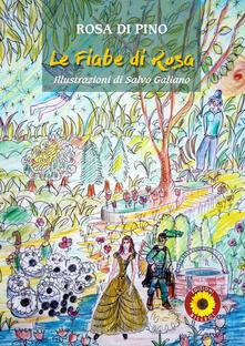 Letterarioprimopiano.it Le fiabe di Rosa Image