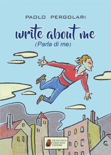 Fondazionesergioperlamusica.it Write about me (parla di me) Image