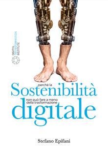 Winniearcher.com Sostenibilità digitale. Perché la sostenibilità non può prescindere dalla trasformazione digitale Image