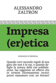 Radiospeed.it Impresa (er)etica Image