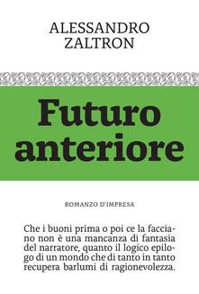 Futuro anteriore. Romanzo dimpresa.pdf