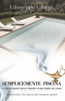 Daddyswing.es Semplicemente piscina. La rivoluzione delle piscine fuori terra di lusso Image