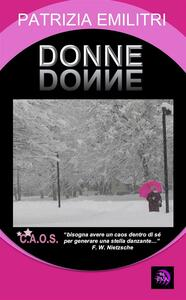 Donne - Patrizia Emilitri - ebook