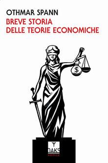 Ipabsantonioabatetrino.it Breve storia delle teorie economiche Image