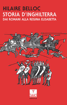 Promoartpalermo.it Storia d'Inghilterra. Dai romani alla regina Elisabetta Image
