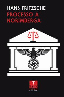Winniearcher.com Processo a Norimberga Image