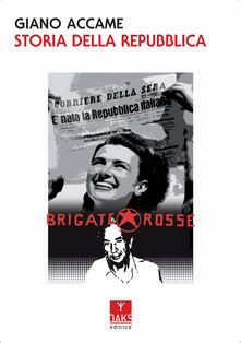 Winniearcher.com Storia della Repubblica Image