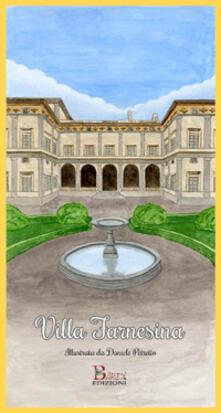 Vitalitart.it Villa Farnesina Image
