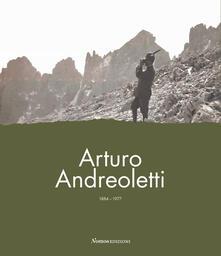 Parcoarenas.it Arturo Andreoletti 1884-1977. La vita, la memoria, l'eredità Image