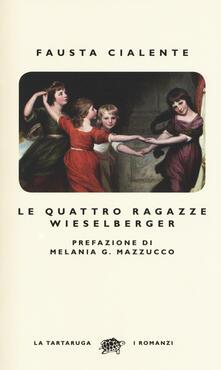 Grandtoureventi.it Le quattro ragazze Wieselberger Image