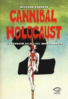 Cannibal Holocaust. Vol. 2.pdf