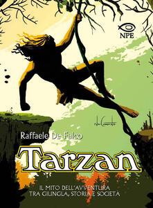 Festivalshakespeare.it Tarzan. Il mito dell'avventura tra giungla, storia e società Image
