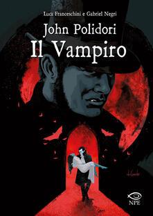 Lpgcsostenible.es John Polidori. Il vampiro Image