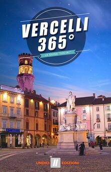 Parcoarenas.it Vercelli 365°. La guida social Image