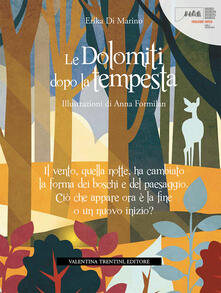Daddyswing.es Le Dolomiti dopo la tempesta Image