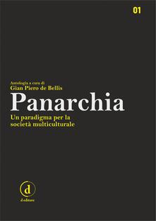Panarchia. Un paradigma per la società multiculturale - Gian Piero De Bellis - ebook