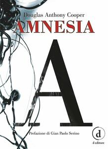 Amnesia - Douglas Anthony Cooper,Sara Inga - ebook