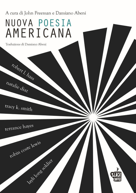 Nuova poesia americana. Vol. 1 - copertina