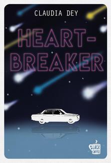 Heartbreaker - Claudia Dey - copertina