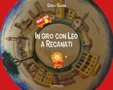 Tegliowinterrun.it In giro con Leo a Recanati Image