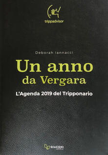 Ipabsantonioabatetrino.it Un anno da Vergara. L'agenda 2019 del tripponario Image