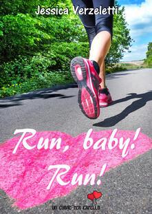 Filmarelalterita.it Run, baby! Run! Image