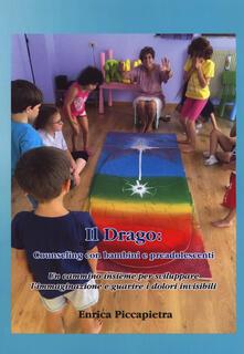 Il drago: counseling con bambini e preadolescenti