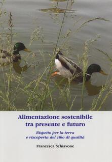 Rallydeicolliscaligeri.it Alimentazione sostenibile tra presente e futuro. Rispetto per la terra e riscoperta del cibo di qualità Image