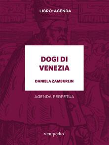 Ilmeglio-delweb.it Dogi di Venezia. Agenda perpetua Image