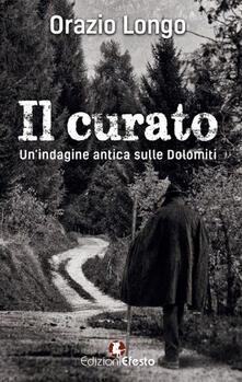 Criticalwinenotav.it Il curato. Un'indagine antica sulle Dolomiti Image