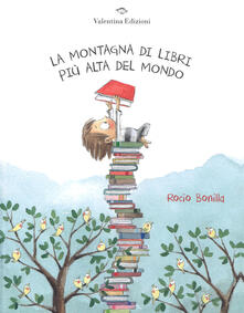 Voluntariadobaleares2014.es La montagna di libri più alta del mondo. Ediz. a colori Image