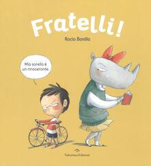 Squillogame.it Fratelli! Ediz. a colori Image