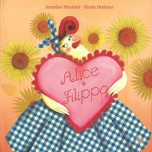 Alice + Filippo. Ediz. a colori.pdf