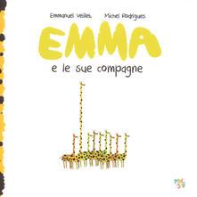 Ipabsantonioabatetrino.it Emma e le sue compagne. Ediz. a colori Image