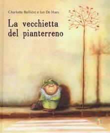 Mercatinidinataletorino.it La vecchietta del pianterreno. Ediz. a colori Image