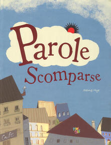 Winniearcher.com Parole scomparse. Ediz. illustrata Image
