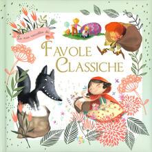 La mia raccolta di fiabe classiche. Ediz. a colori.pdf