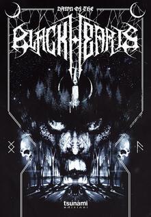 Black hearts. Tre vite per il black metal. Con DVD video.pdf