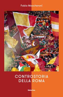 Ristorantezintonio.it Controstoria della Roma Image