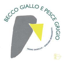 3tsportingclub.it Becco Giallo e Pesce Grigio Image