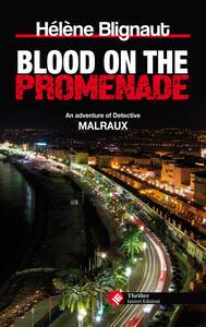 Blood on the Promenade