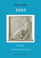 Libro Dike. Eureka Valerio Giuffrè