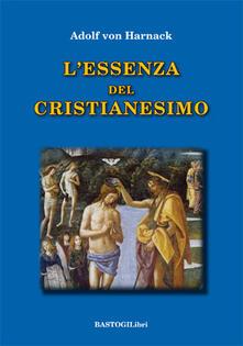 Radiospeed.it L' essenza del cristianesimo Image