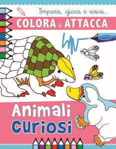 Animali curiosi