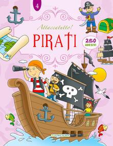 Antondemarirreguera.es Pirati. Attaccatutto Image