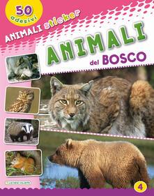 Osteriacasadimare.it Animali del bosco Image