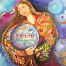 Warholgenova.it Dharma. Canti dal pianeta Terra Image