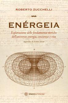 Antondemarirreguera.es Enérgeia. Esplorazione delle fondamenta eteriche dell'universo: energia, coscienza e vita Image