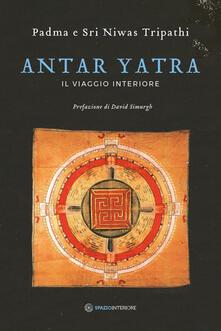 Grandtoureventi.it Antar Yatra. Il viaggio interiore Image